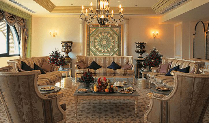 5 of The Trendiest And Poshest Hotels to Stay With Your Family in Madina