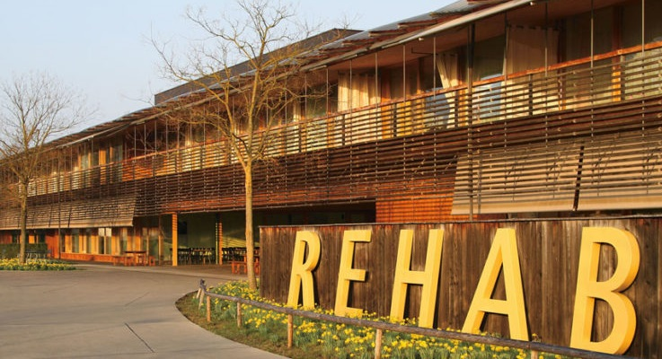 Significance of Rehabilitation Centers