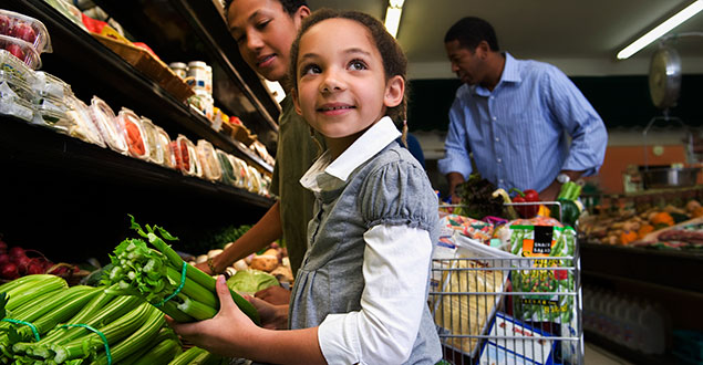Efficient Tips to Manage Self-supporting Grocery Store
