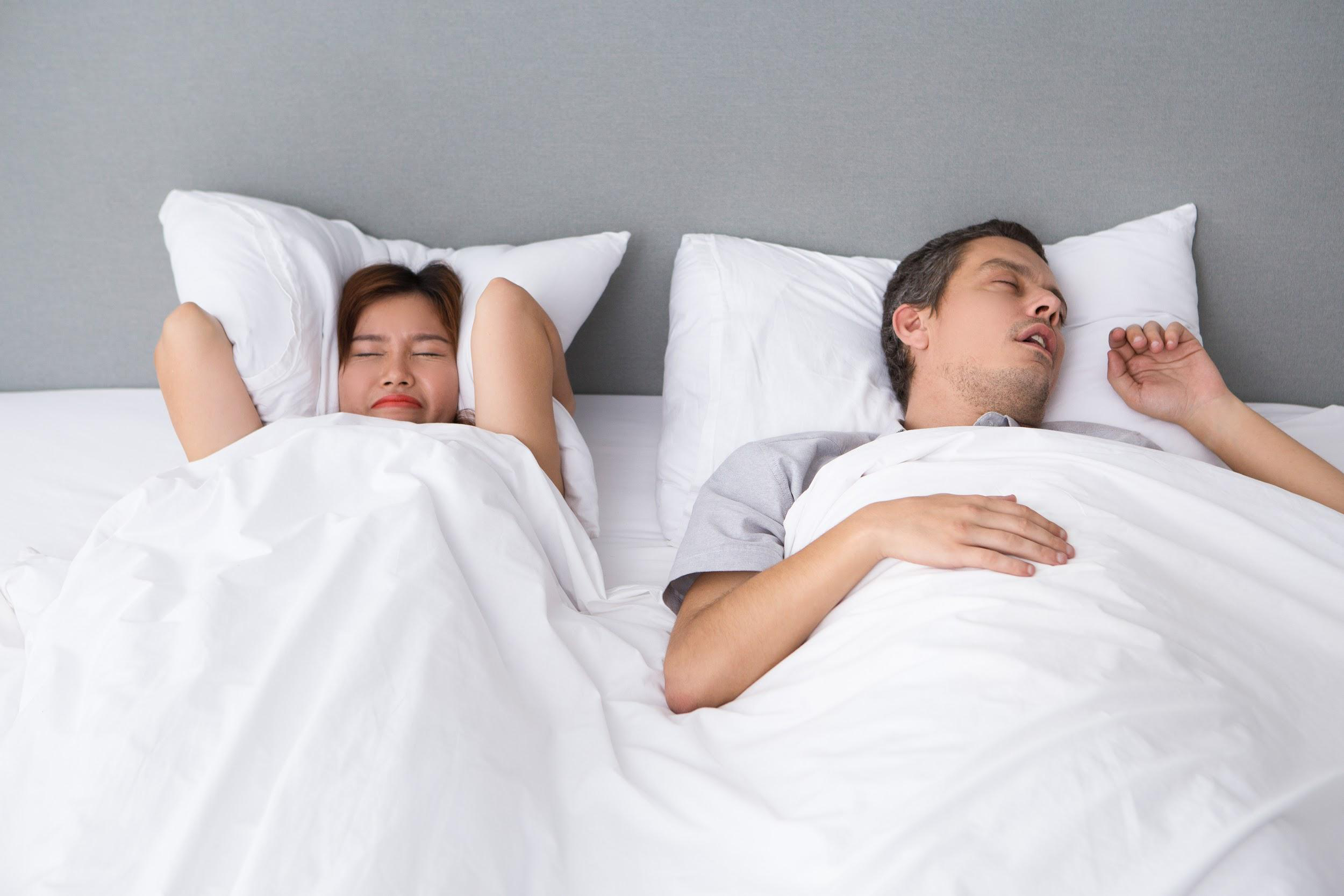5 Proven Strategies To Prevent Snoring