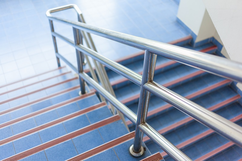 Top 5 Most Advantages Of Installing Stainless Steel Balustrades And Handrails!