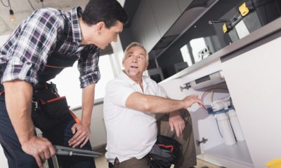Why Professional Plumbing Services is Essential for Every Homeowner