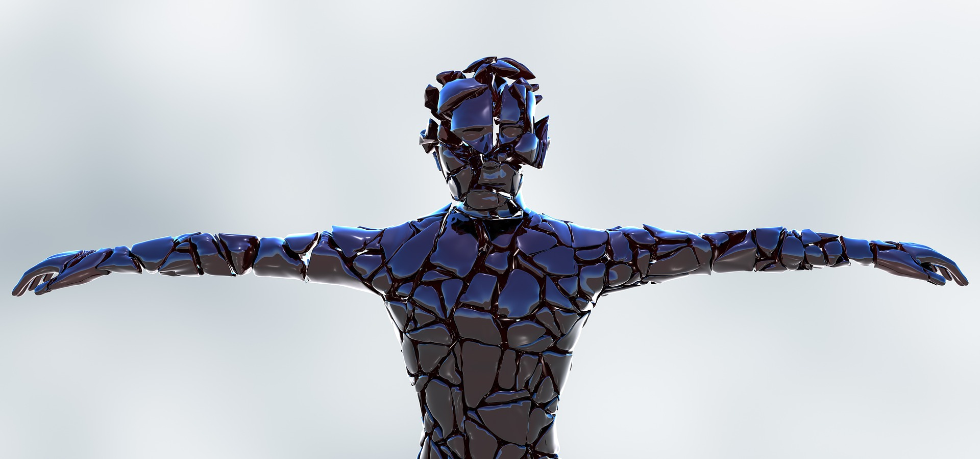 The Future of the Bionic Body