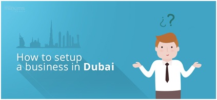 Know the Entire Process on How to Set Up New Business Activity in Dubai