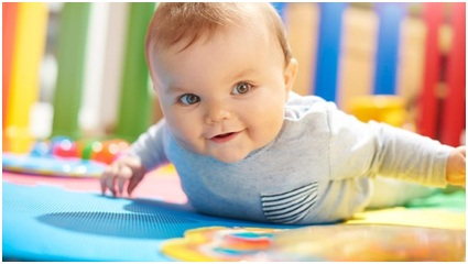 Making the Selection of Best-Nursery for Your Kid
