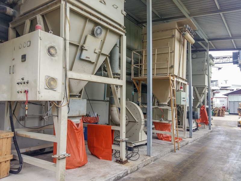 Why You Should Buy Dust Extraction System For Your Company?