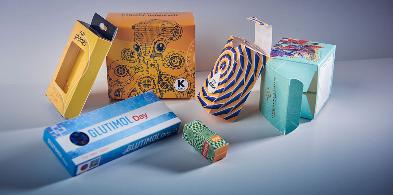 Custom Packaging Boxes With Uplift Your Brand