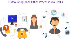Where can I find Companies Outsourcing Back Office Processes to BPO's?