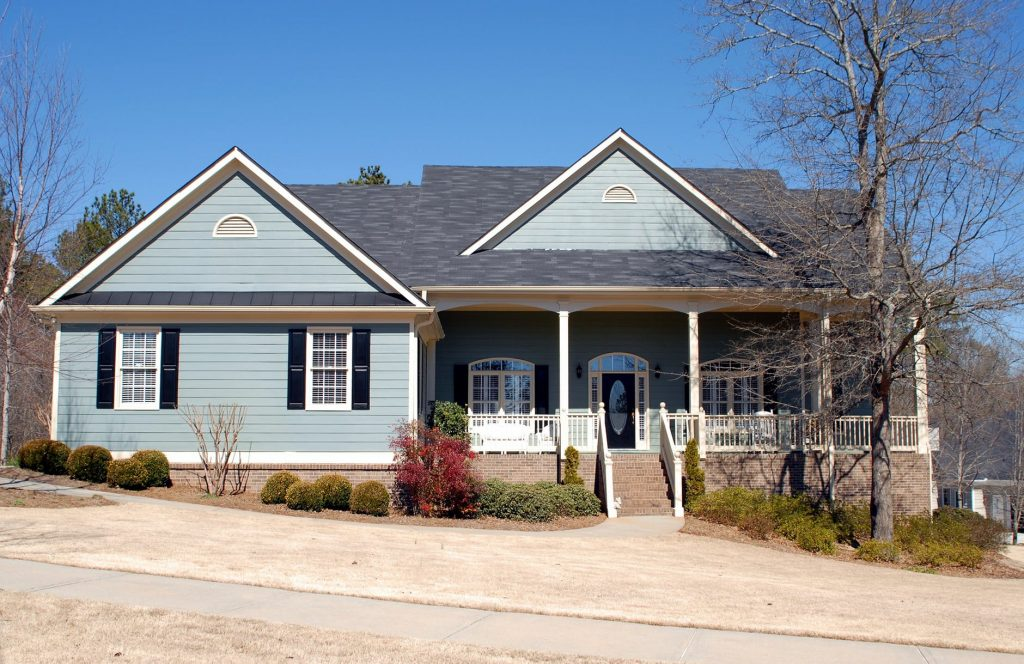 How to Change your Home Look using Roof Restoration Services?