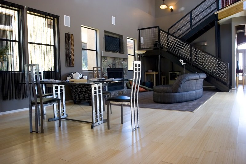 Simple And Useful Steps To Install Timber Flooring On Concrete