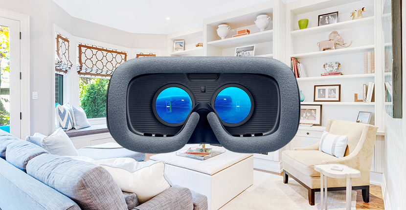 Introduce VR in Real Estate to Connect The Globe Market