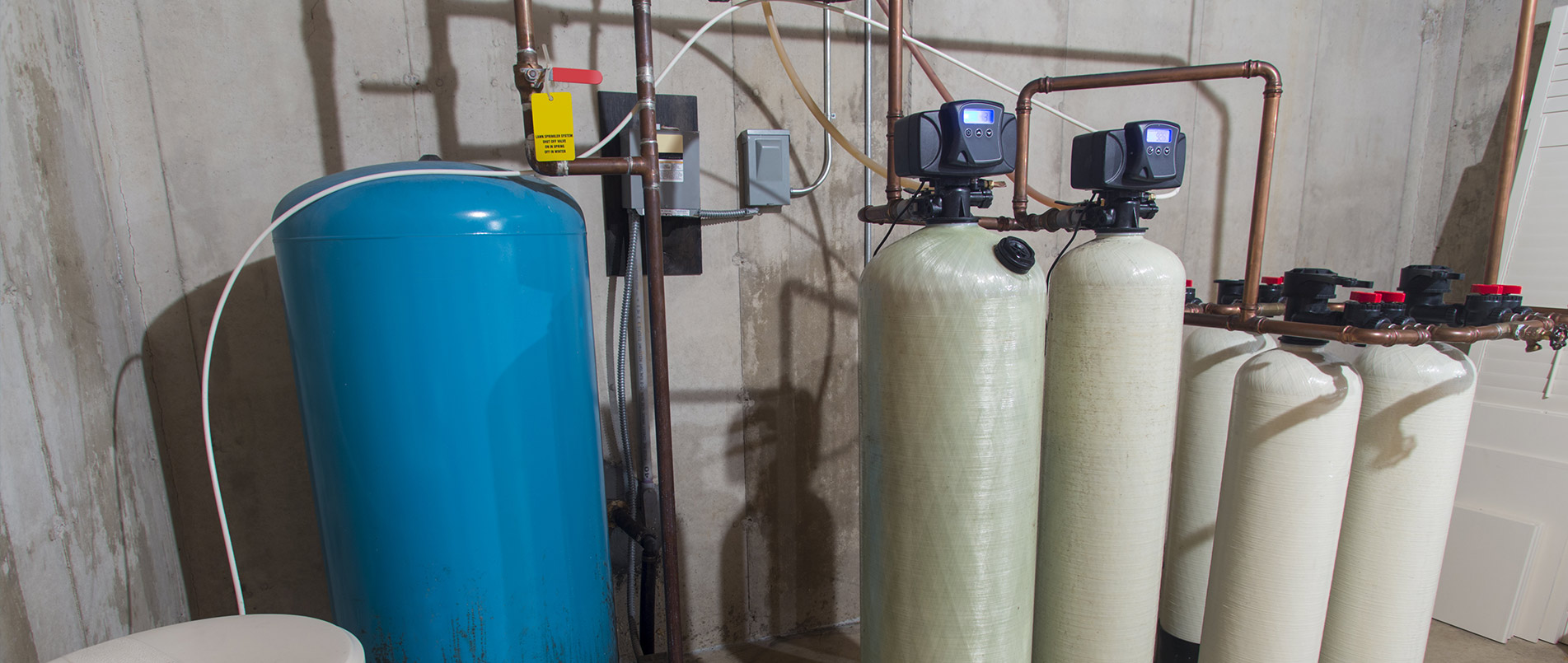 Everpure Residential Water Filter Systems