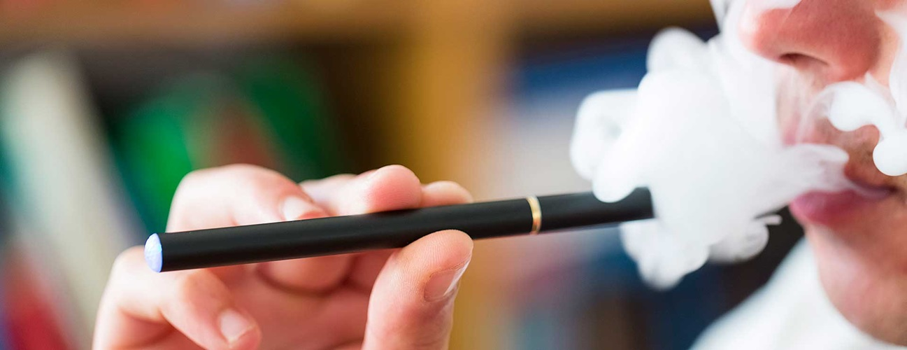 Facts that Everyone Thinks Wrong About Vaping