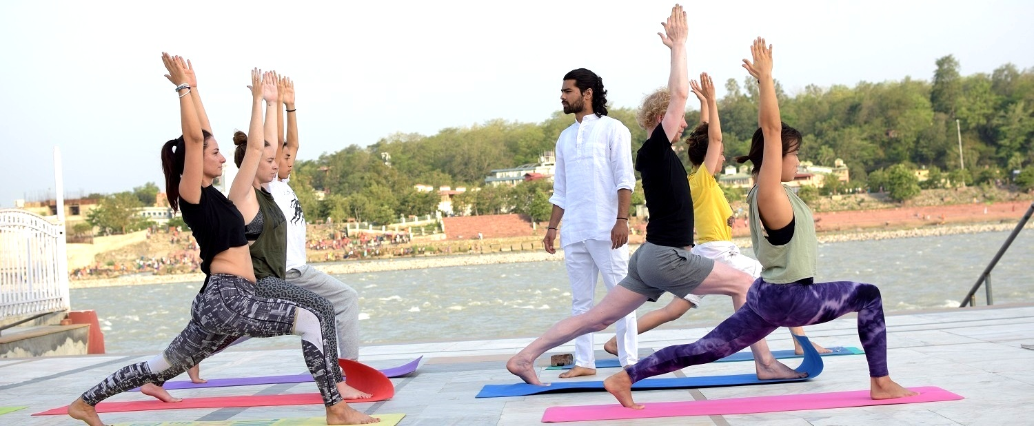 Best 4 Important Ideas About Yoga Teaching Sessions
