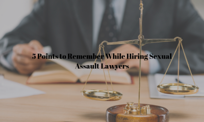 sexual assault lawyers