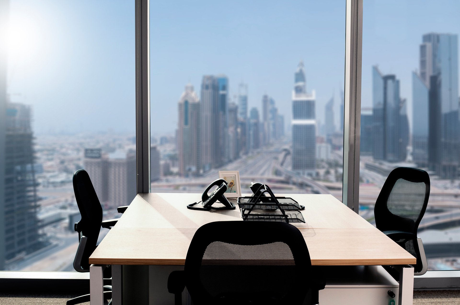 How to Find a Virtual Office in Dubai?