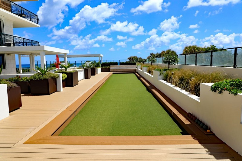 What Are The Top Reasons For Investing In Artificial Turf For Your Garden?