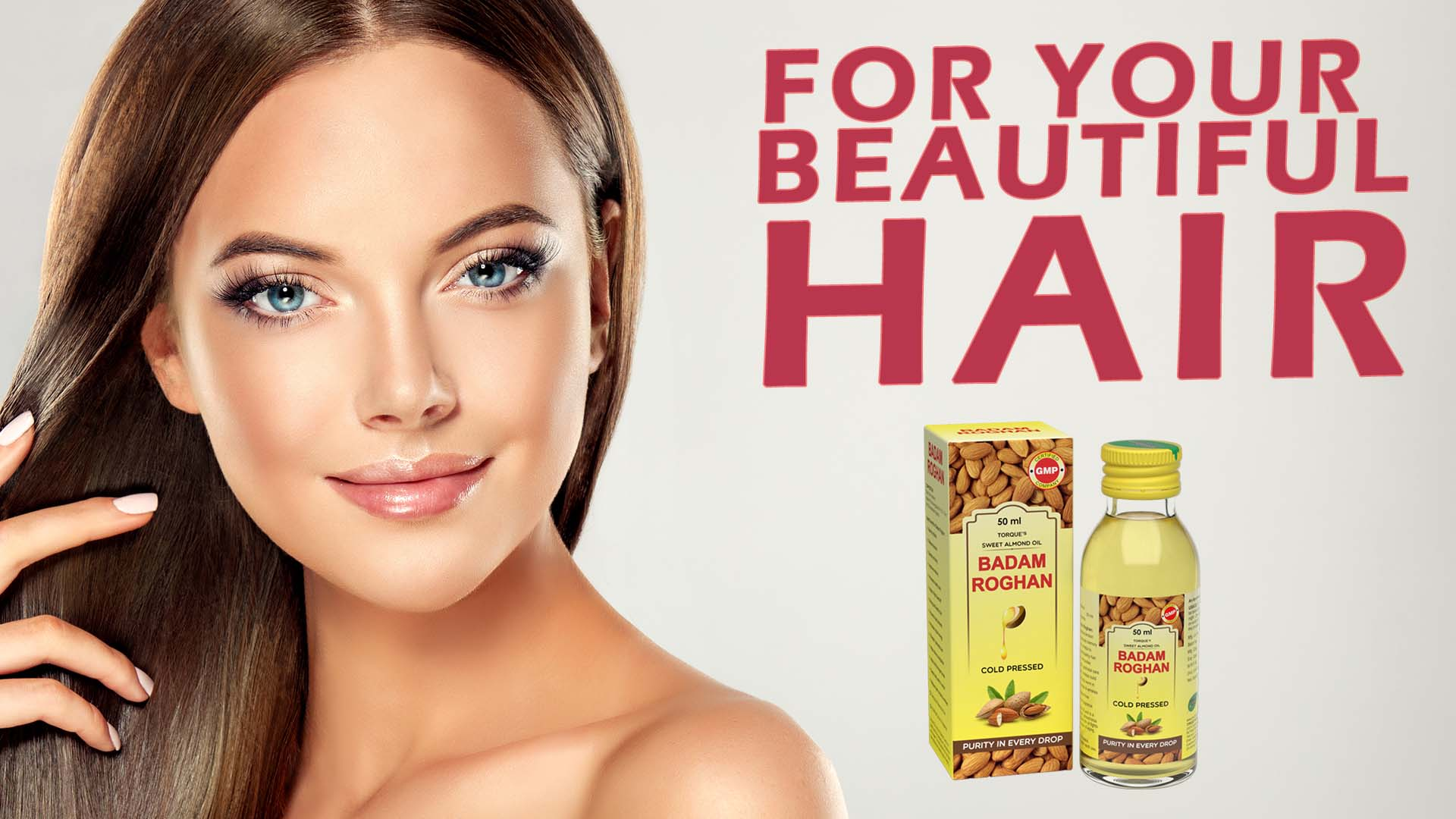 Advantages of Roghan Almond Oil