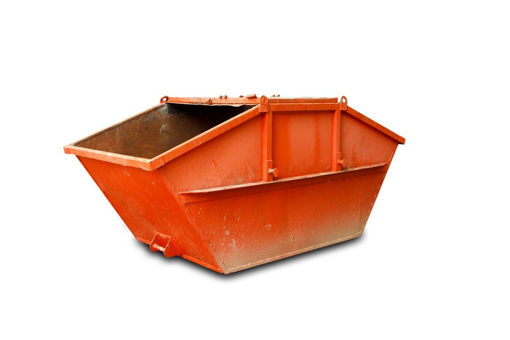 5 Different Types Of Bin Hire Service