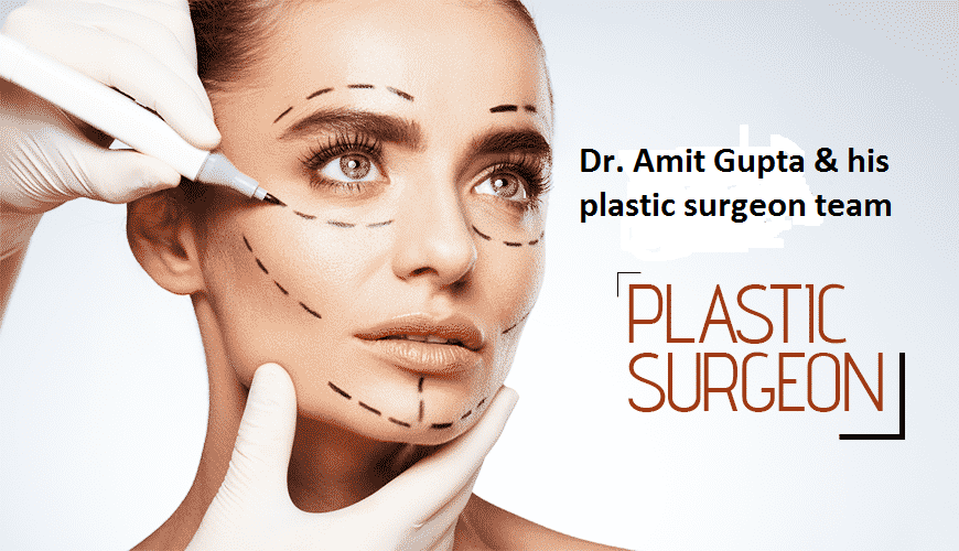 Important Facts While Choosing Your Plastic Surgeon