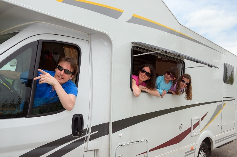 What Are the Things You Should Be Paying Attention While Shopping for Small Caravans for Sale?
