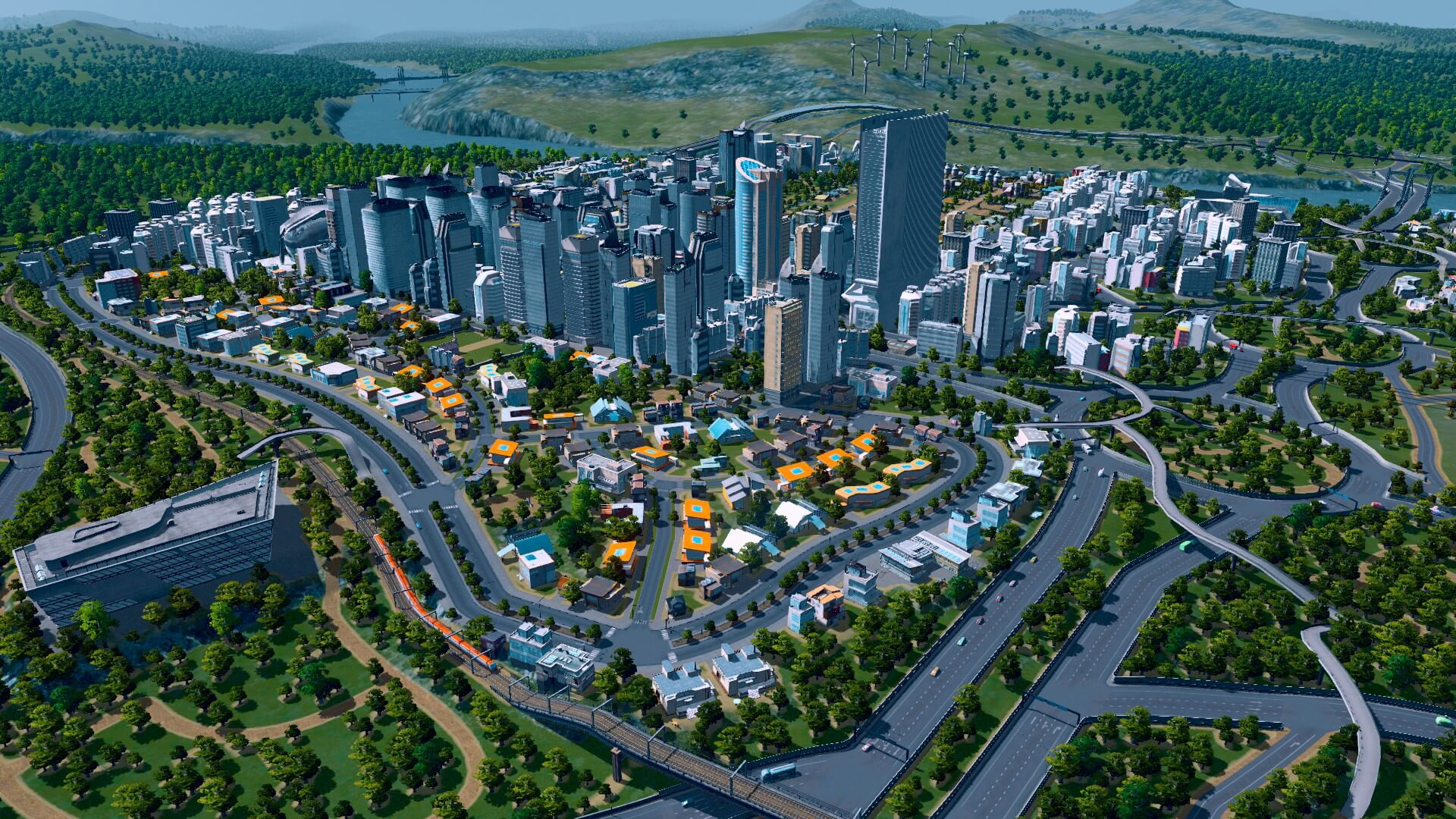 How To Download Cities Skylines Torrent For PC