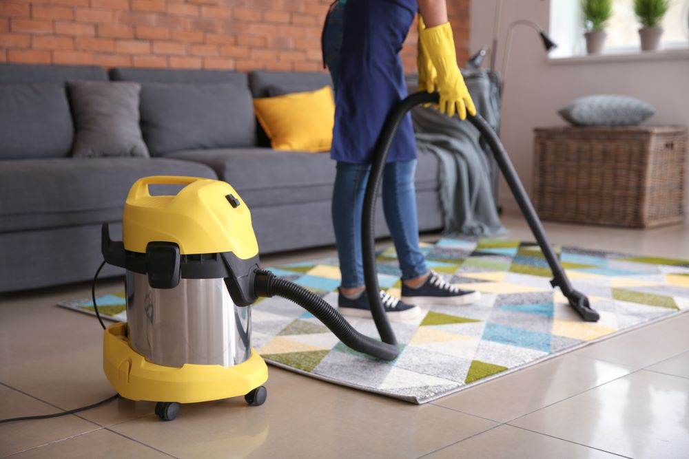 All You Need To Know About Best Commercial Carpet Cleaning