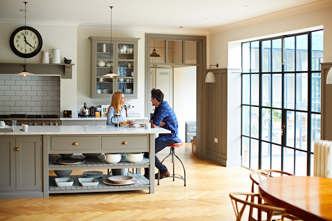 Tips We Should Know Before Remodeling The Kitchen Floor