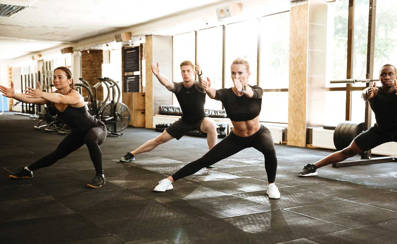 5 Things Which Indicates That You Require Gym Personal Training