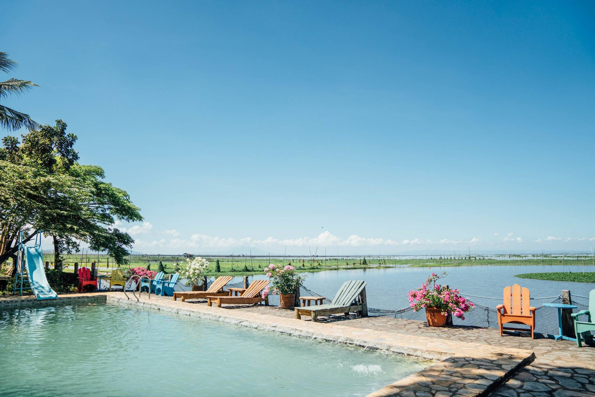 The Lake Island Resort Offers Stay Around Lush Of Nature To Unfold The Story For New Couples