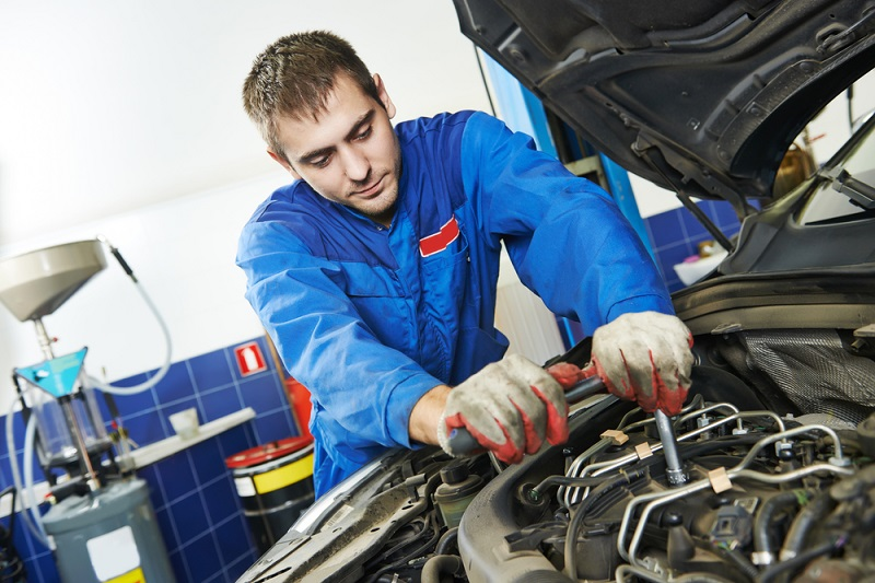Auto Mechanic Dandenong