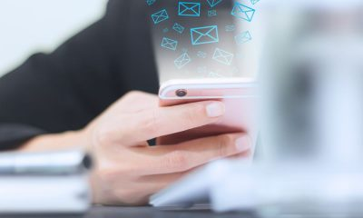 Mobile and Email Marketing