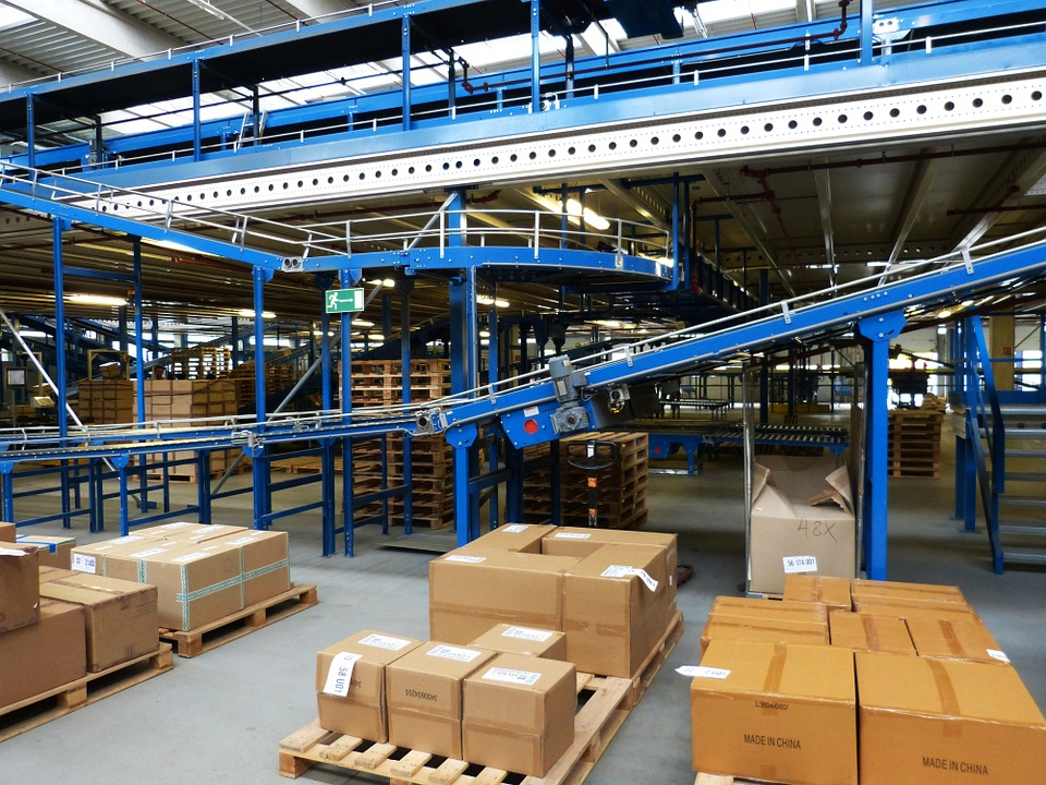 Important Points to Consider When Choosing a Conveyor System!