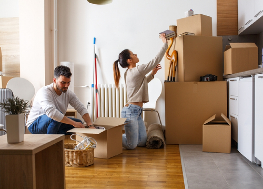 Safe Household Shifting to Gurgaon from Pune