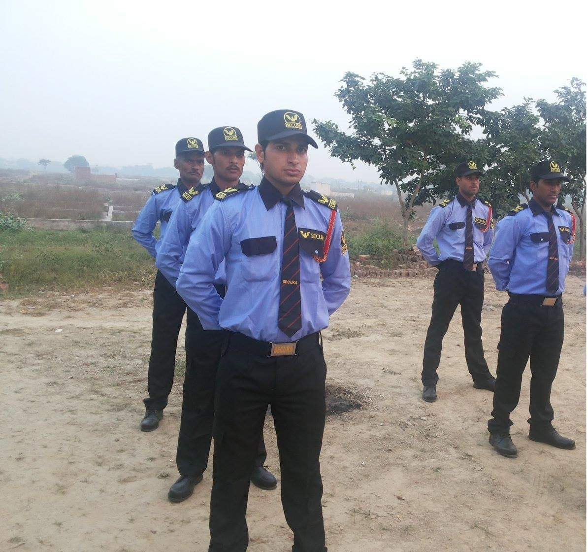 Importance of Security Guards in our Life