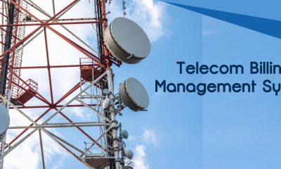 Telecom Billing Software