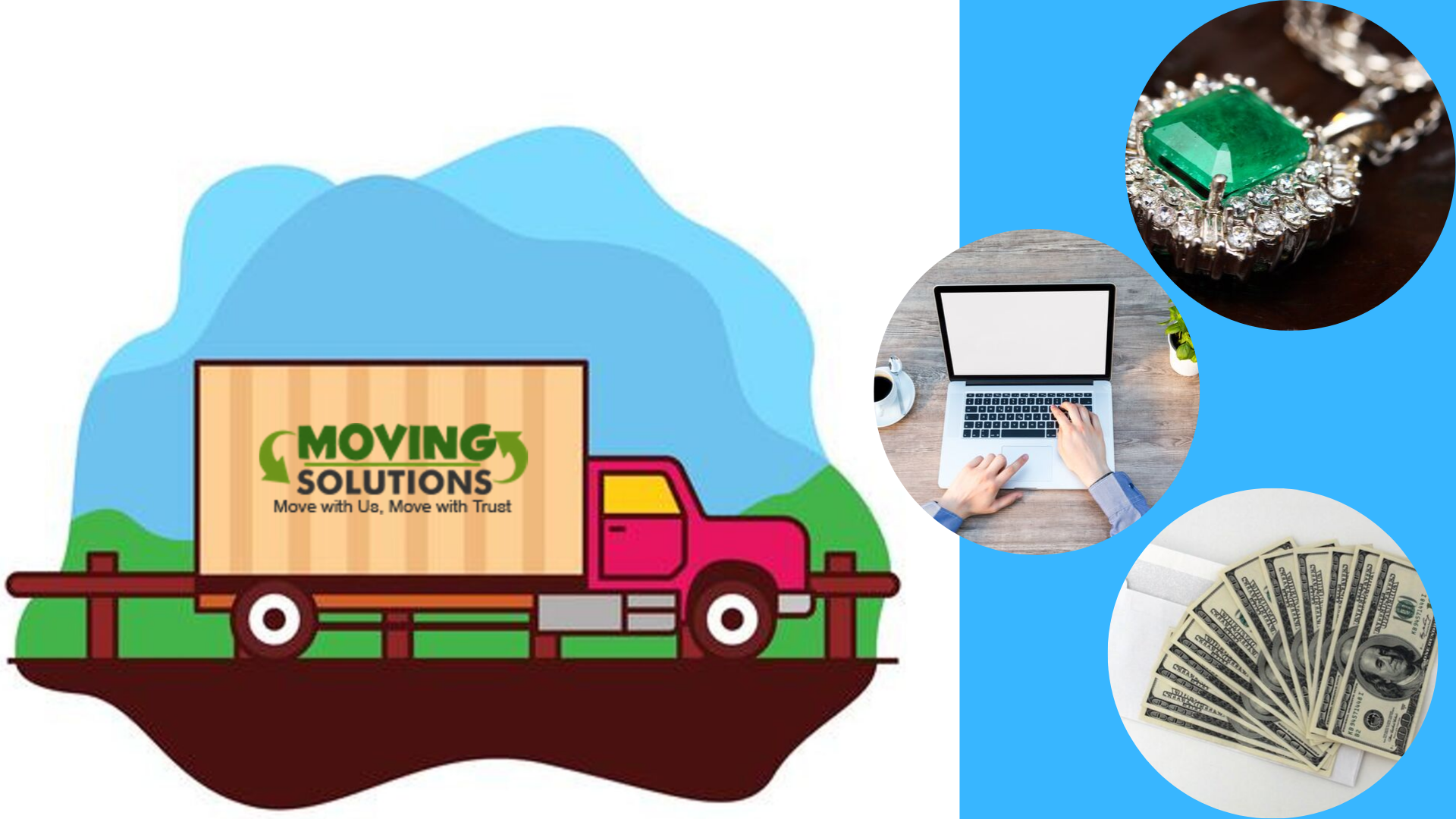 Things Movers Won't Move – Non-Transportable Items
