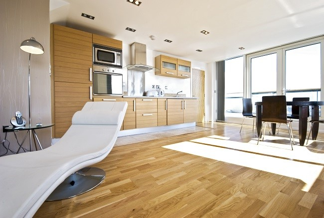 All You Wanted to Know About Vinyl Flooring
