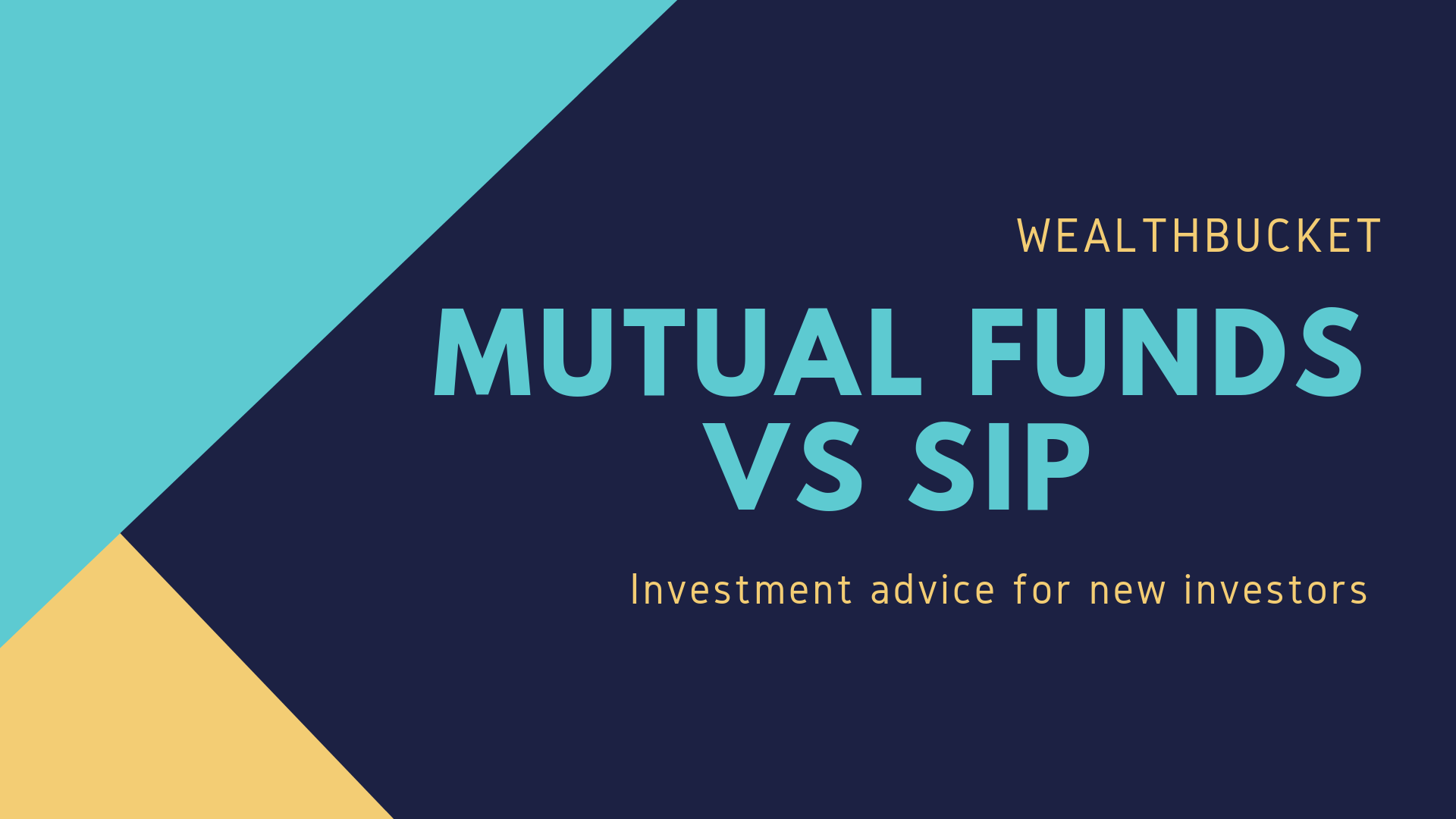 What Is Sip In Mutual Fund?