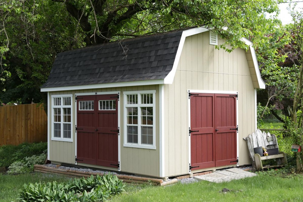 Tips On Working With American Shed Builders