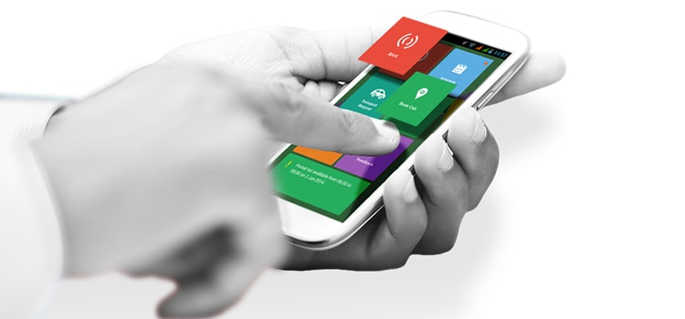 What Are The Modern Trends in Mobile App Development?