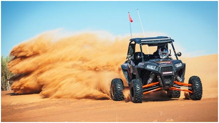 Technical Issues to Look-Into When Renting Dune Buggies