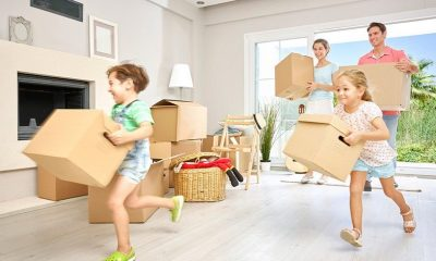 Best Tips for House Moving with Children