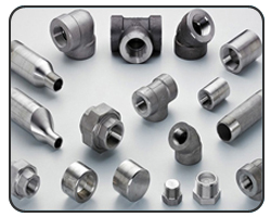 Purchase Forged Fittings