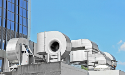industrial blowers melbourne