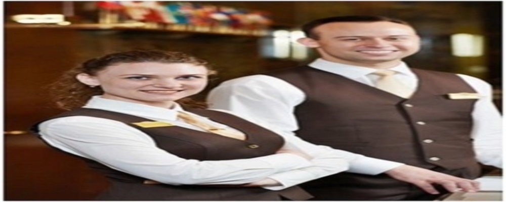 Get Quality Uniform For Your Staff To Increase Your Reputation