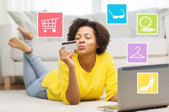 The Benefits Of Shopping With A Credit Card