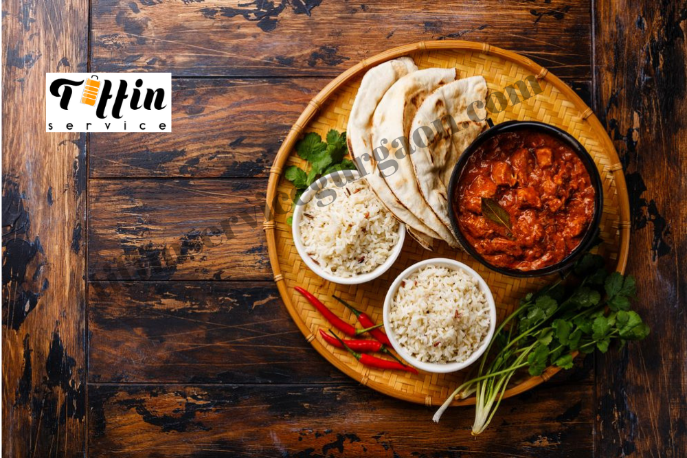 Why One Should Order Food From Tiffin Service?