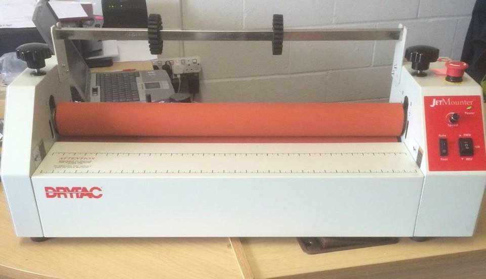Buy Second Hand Laminators Online At Discounted Rates
