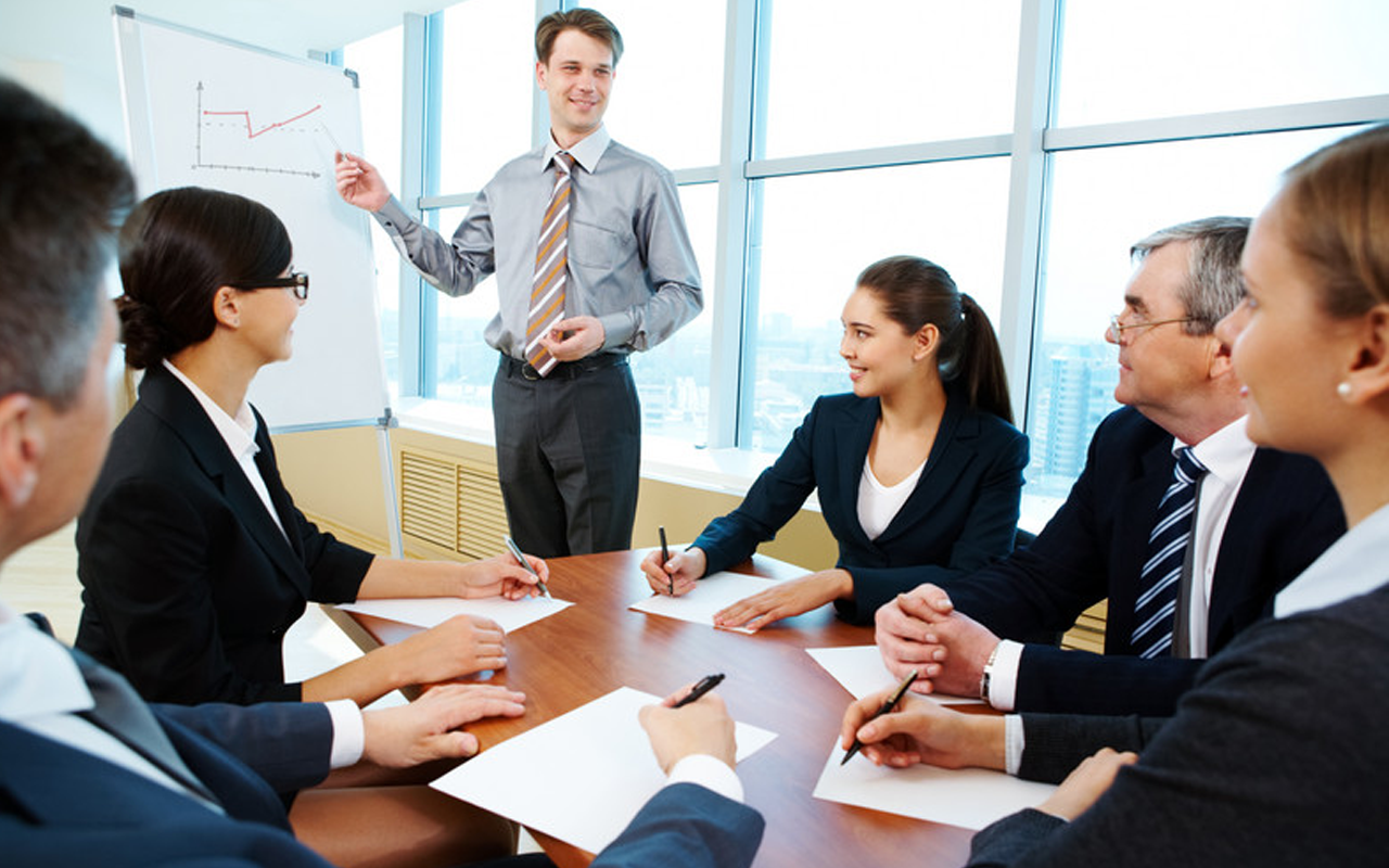 What is a Corporate Training Course and Why Do You Need It?